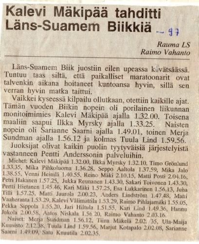biik  1997