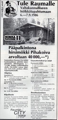city mainos  1986267