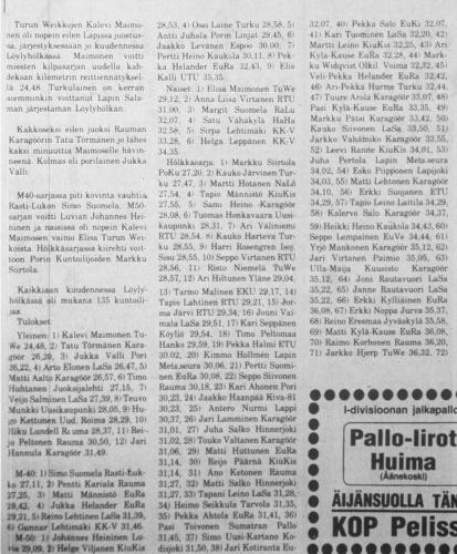1985 löyly