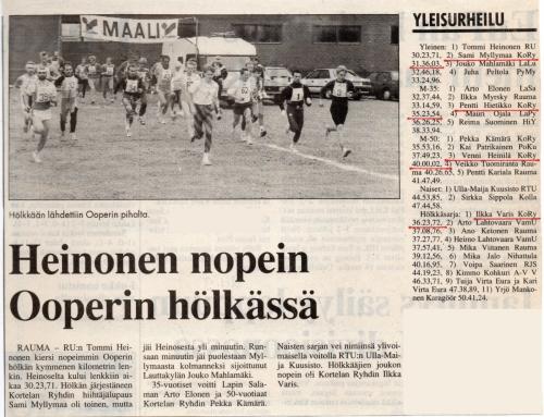 ooperin hölkkä 1992221