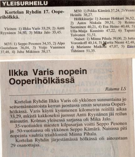 ooperin hölkkä 1996228