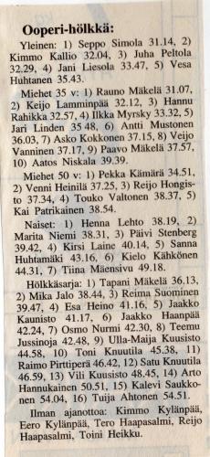 ooperin hölkkä  1994225