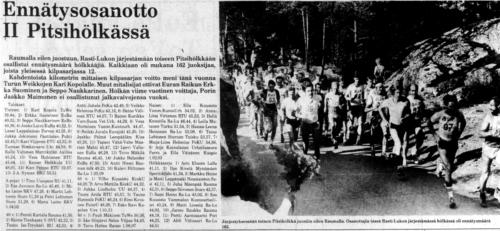 pitsi 1981