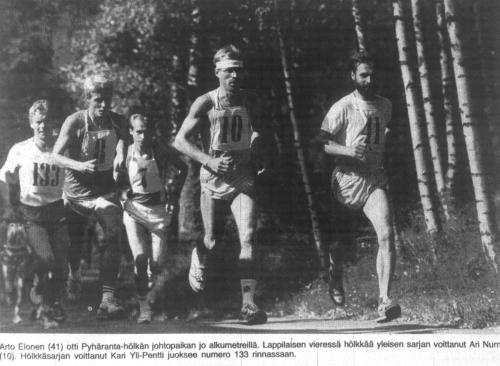 pyharanta 1988 kuva