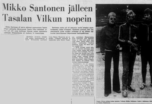 wilkun hölkkä 1976